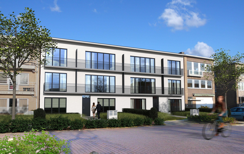 City-Life-Appartement te koop Buizegem-